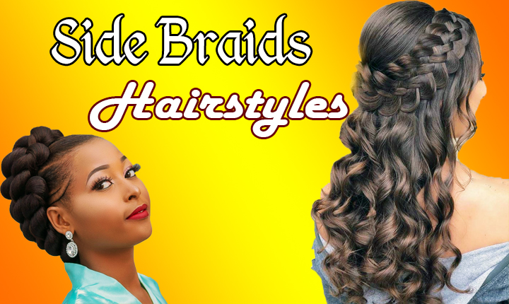 34 Dominating Side Braid Hairstyles to Get Killer Look