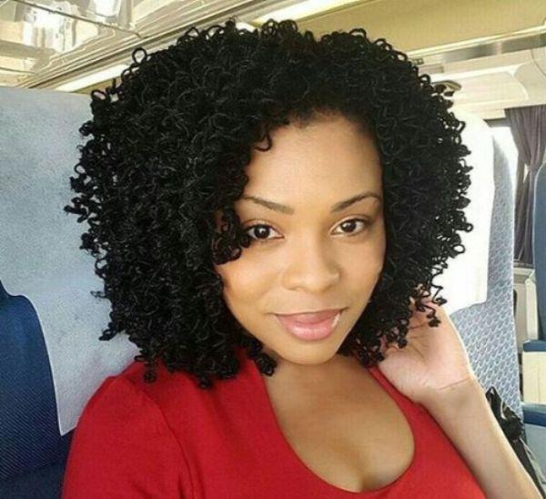 Bob Haircuts for Black Women with Sisterlocs