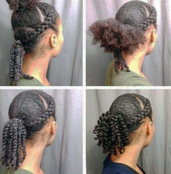 Afro-Inspired-Braided-Ponytail