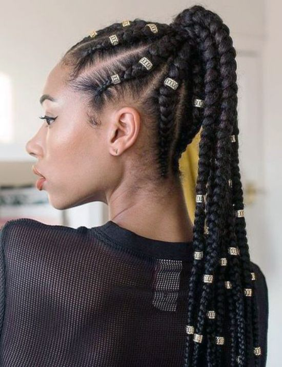 Thick-Beaded-Braids
