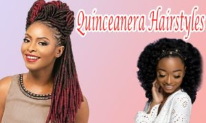 50 Quinceanera Hairstyles that can Make it Memorable