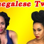 50 Imperial Senegalese Twist Hairstyles of New Era
