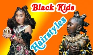 Read more about the article 19 Gorgeous Little Girls Hairstyles (Black)