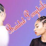 39 Crazy Braided Ponytail Hairstyles
