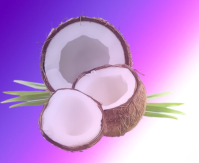 Coconut Oil for Natural Hair Growth