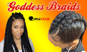 50 Super-Sexy Goddess Braids to Grace Your Hair