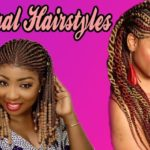 50+ Incredible Natural Hairstyles for Black Women