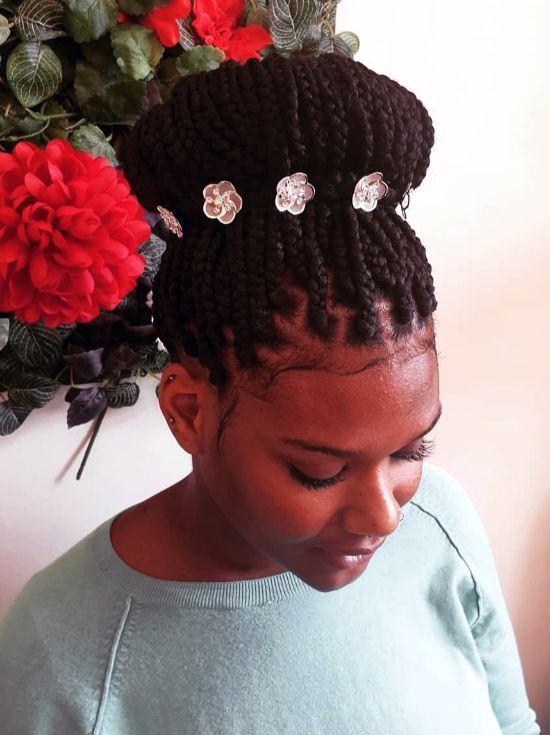 Braids and Beads