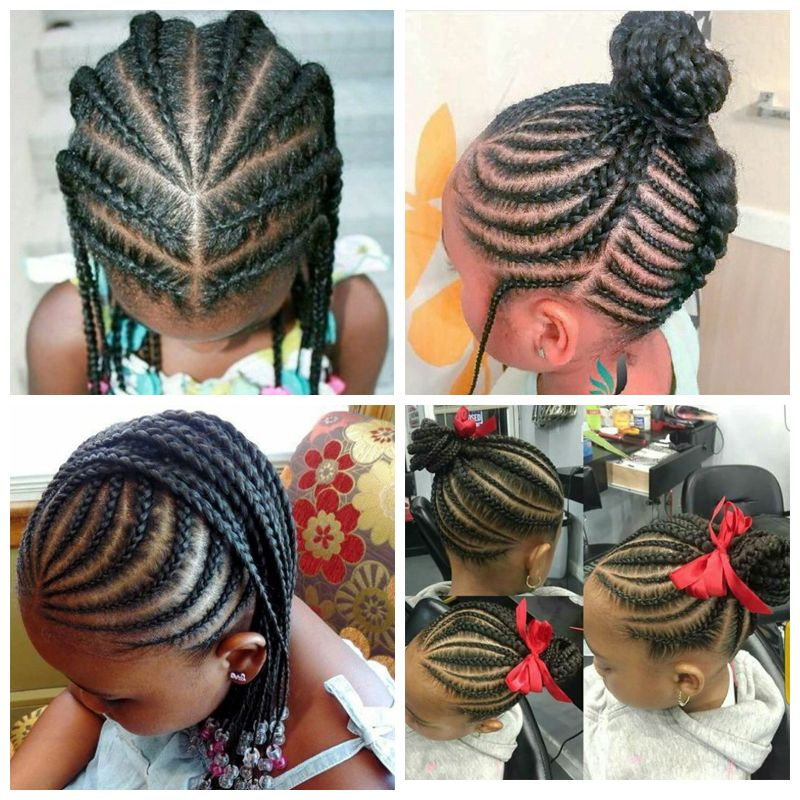 Miraculous Sweet Cornrows For Cute Little Girls Curly Craze Schematic Wiring Diagrams Phreekkolirunnerswayorg