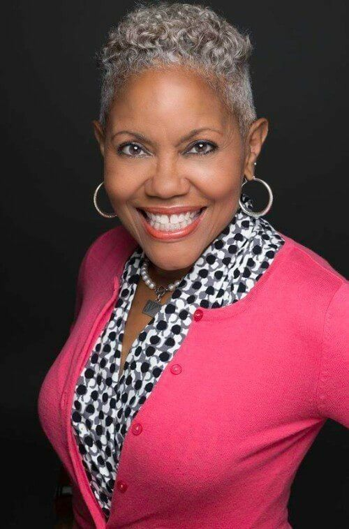 Short Hairstyles for Black Women over 50 [Master ...