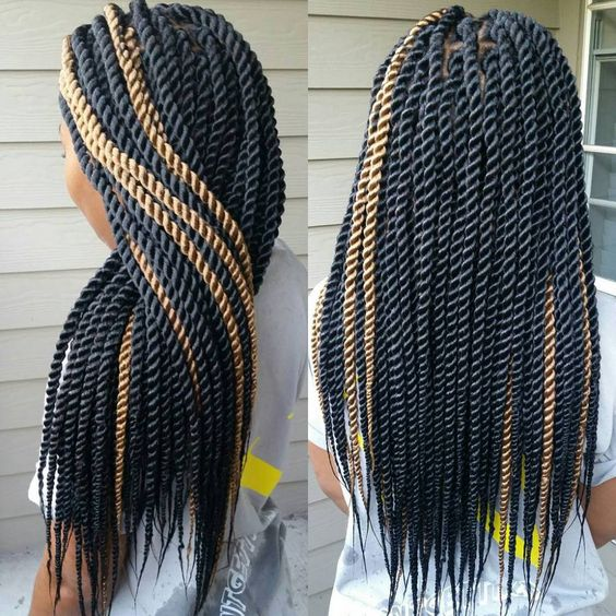 Twists with Highlights