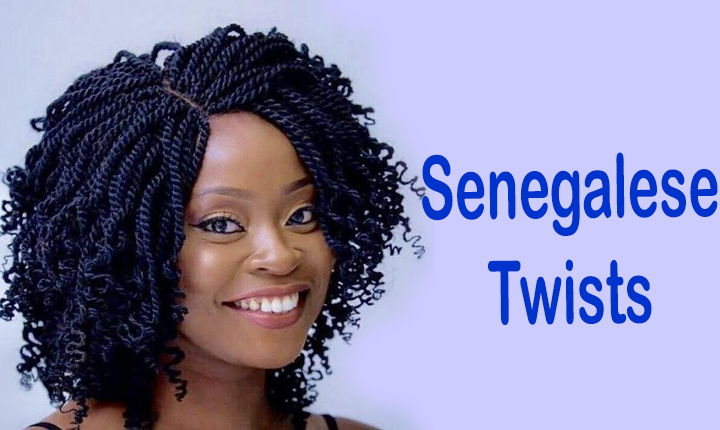 40+ Hottest Ways to Wear Senegalese Twist hairstyles