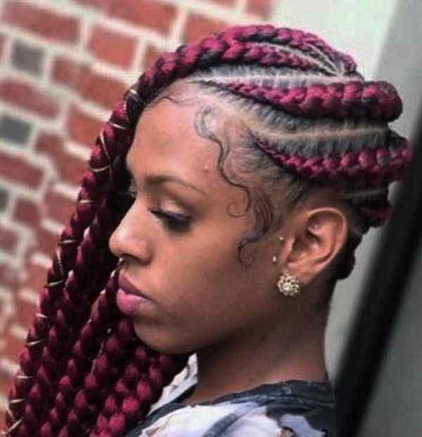 jumbo lemonade braids