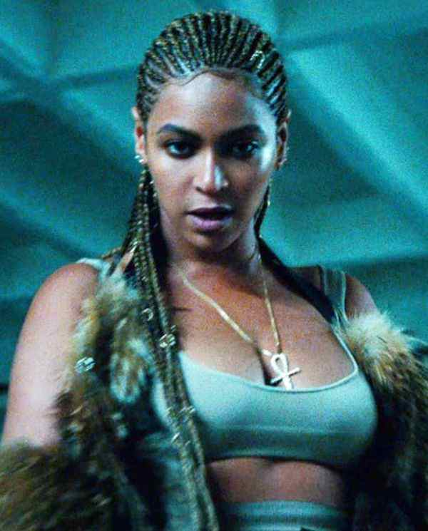 Celerity Styles Beyoncé